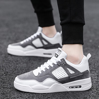 Stan Shark 2019New Spring Men sneakers Casual Shoes Male Fashion Lace Up comfortable Man sports shoes 7 colour Eur 39 44