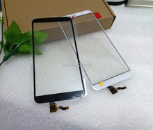 """Outer Glass Panels For Huawei Honor 7C Touch Screen AUM L41 5.7"""" Russia Version Honor 7 C Pro L41 Touch Glass with tools"""