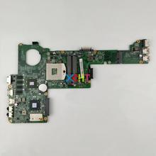 Материнская плата A000239480 DA0MTCMB8G0 w GT710M GPU HM76 для ноутбука Toshiba Satellite C40