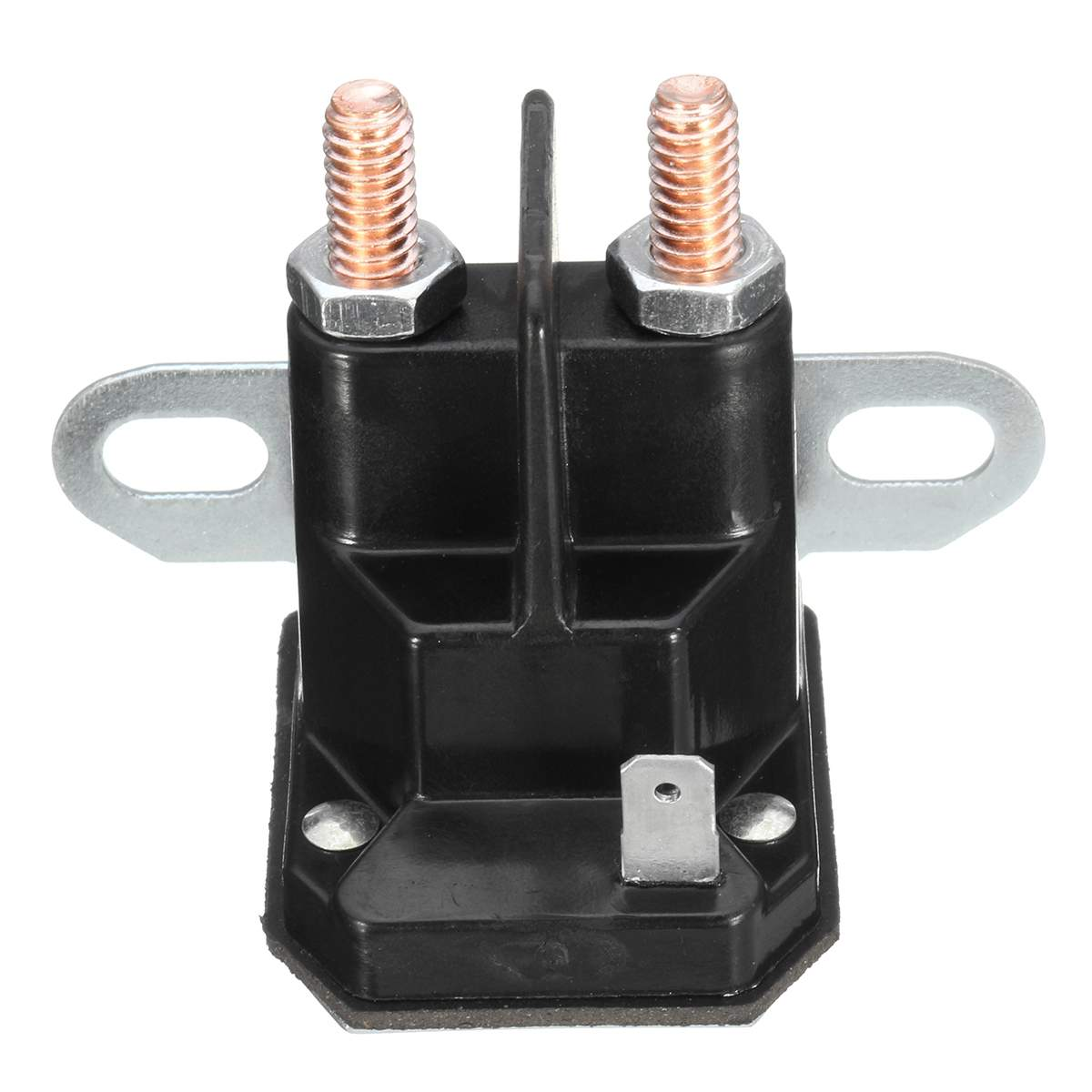 New 3 Pole Starter Solenoid Relay Switch Universal Stens