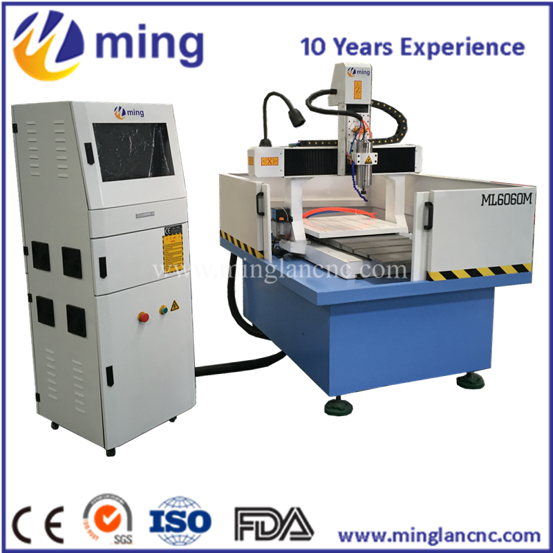 cnc mould metal milling machine 4040 6060 mould engraving machine for steel Copper Aluminum Brass