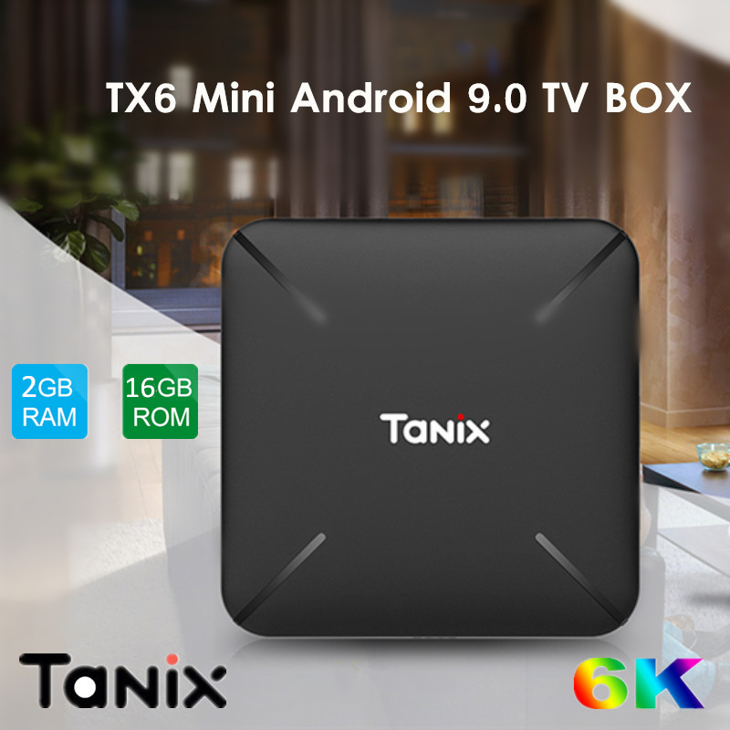 ♔ >> Fast delivery tanix tx6 android 9 0 in Boat Sport