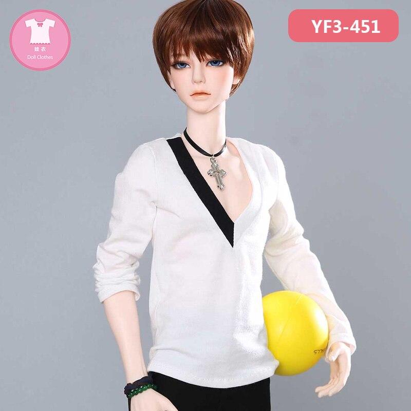 BJD vêtements 1/3 loisirs mode costume pour le Supergem mâle corps poupée accessoires-in Poupées from Jeux et loisirs    1