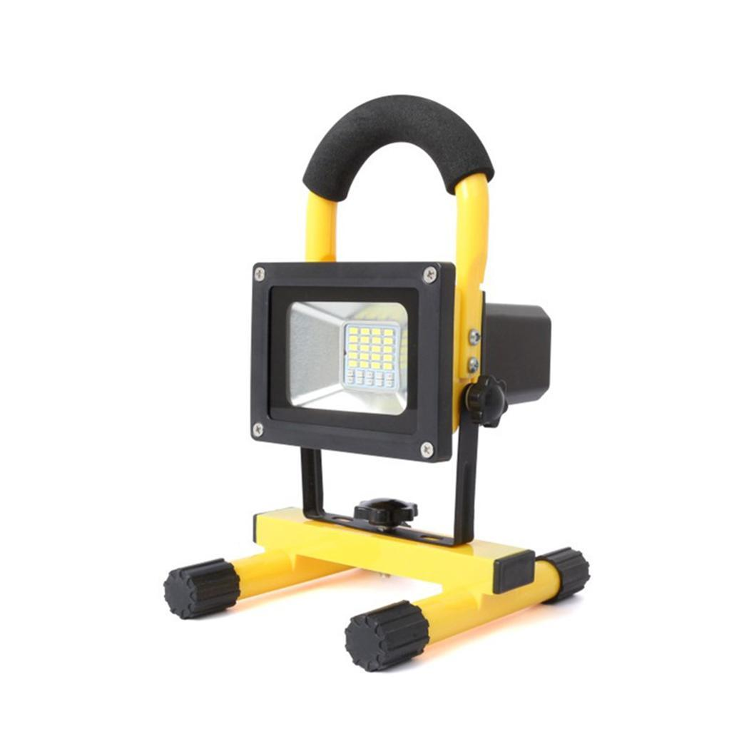 Rechargeable Warning Led Signal Car Emergency more hours than 30 Light Portable Light IP67 Work 000 Camping Outdoor Kit