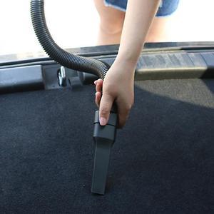 Image 4 - Chuyên nghiệp Không Dây 120 wát Xe Máy Hút Bụi USB Sạc Cáp Car Home Dual Sử Dụng Máy Hút Bụi ABS Xe Điện