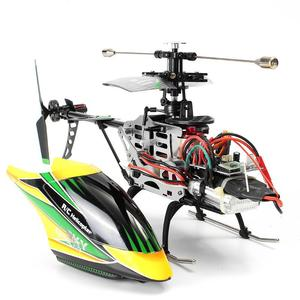 Image 4 - V912 4CH فرش RC هليكوبتر شفرة واحدة عالية الكفاءة الحركية إزالة التحكم لعب الأطفال هدية عيد ميلاد ألعاب للأولاد