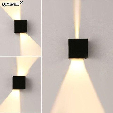 branco preto lampada interior conduziu luz
