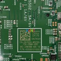 האם מחשב נייד N7K0H 0N7K0H CN-0N7K0H w מעבד 4415U עבור Mainboard האם מחשב נייד Dell Inspiron 13 5368 Notebook PC (4)