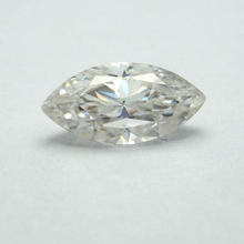 6*12mm marquise cut White Moissanite Stone 1.58  carat for Wedding Ring