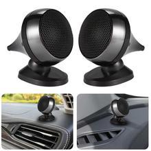 1 Pair 150W Car Speaker Som Automotivo Tweeter Speakers 92dB Super Power Auto Audio Loudspeakers Parlantes Para Auto