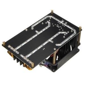 Image 5 - 1 PC ZVS 誘導加熱機冷却ファン PCB 銅管 12 36 V 1000 ワット 20A 高周波誘導加熱機モジュール
