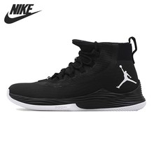 9e03ba0bfd9a NIKE AIR JORDAN ULTRA FLY 2 X Men s Basketball Shoes Anti Slip Original Sneakers  New Arrival