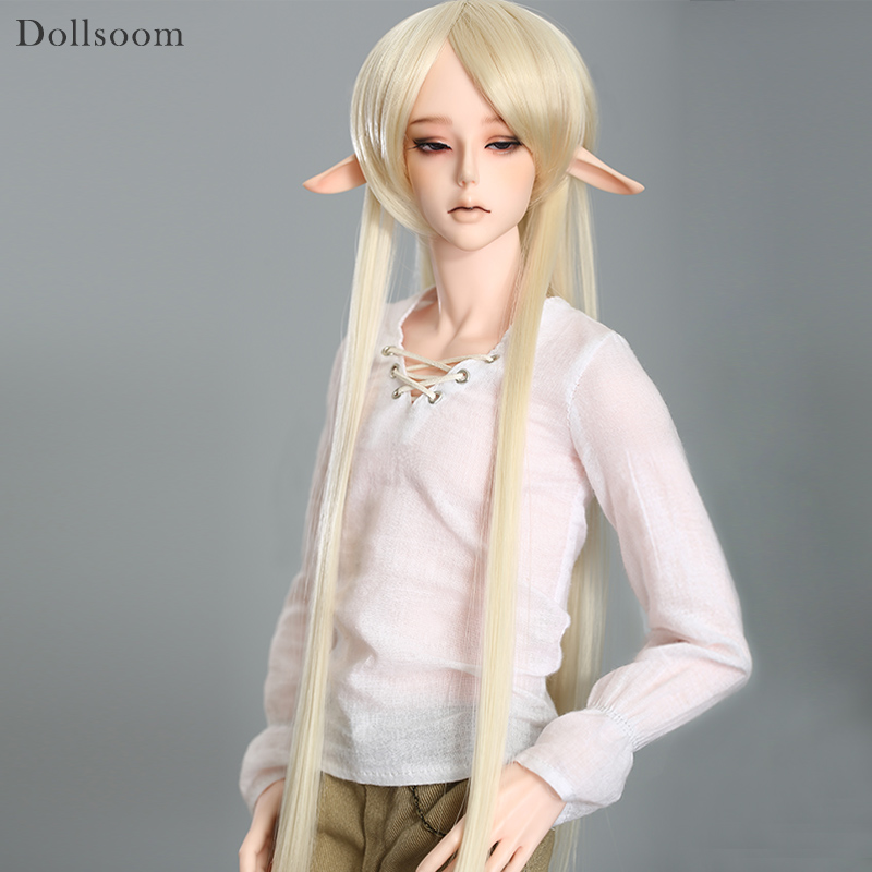 S.Heliot Super Gem Male 1/3 BJD Doll Resin Figures Body Model  Toys For Girls Birthday Xmas Best Gifts