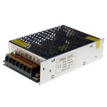 12V5A 60 W Netzteil Schalter Metall Fall Transformator für CCTV Kamera Sicherheit System mit AC110-240V Eingang für IN- TÜR Verwenden Nur