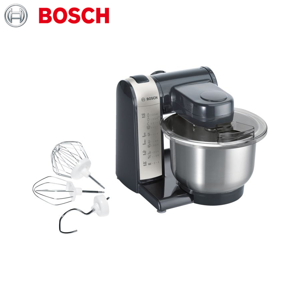 Food Mixers Bosch MUM48SL home kitchen appliances processor machine equipment for the production of making cooking puffed maize or rice food extrusion machine with 7 molds puffed corn bulking snacks making machine zf
