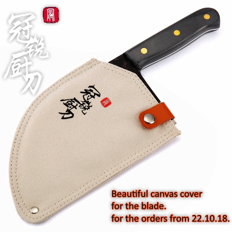 Handmade Forged Chef Knife Clad Steel Forged Chinese Cleaver Professional Kitchen Knives Meat Vegetables Slicing Chopping ToolHandmade Forged Chef Knife Clad Steel Forged Chinese Cleaver Professional Kitchen Knives Meat Vegetables Slicing Chopping Tool
