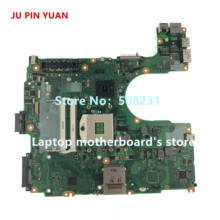 JU PIN YUAN P000550260 mainboard for Toshiba Tecra A11 S500 A11-1FP motherboard A5A003064360 FHNSY2 All functions fully Tested