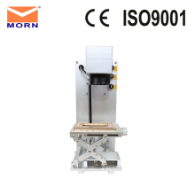 MORN Fiber Laser Engraver for Deep Marking Portable Engraving Machine fiber laser marking machine metal