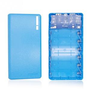 DIY Battery Case Kit 2A Dual U