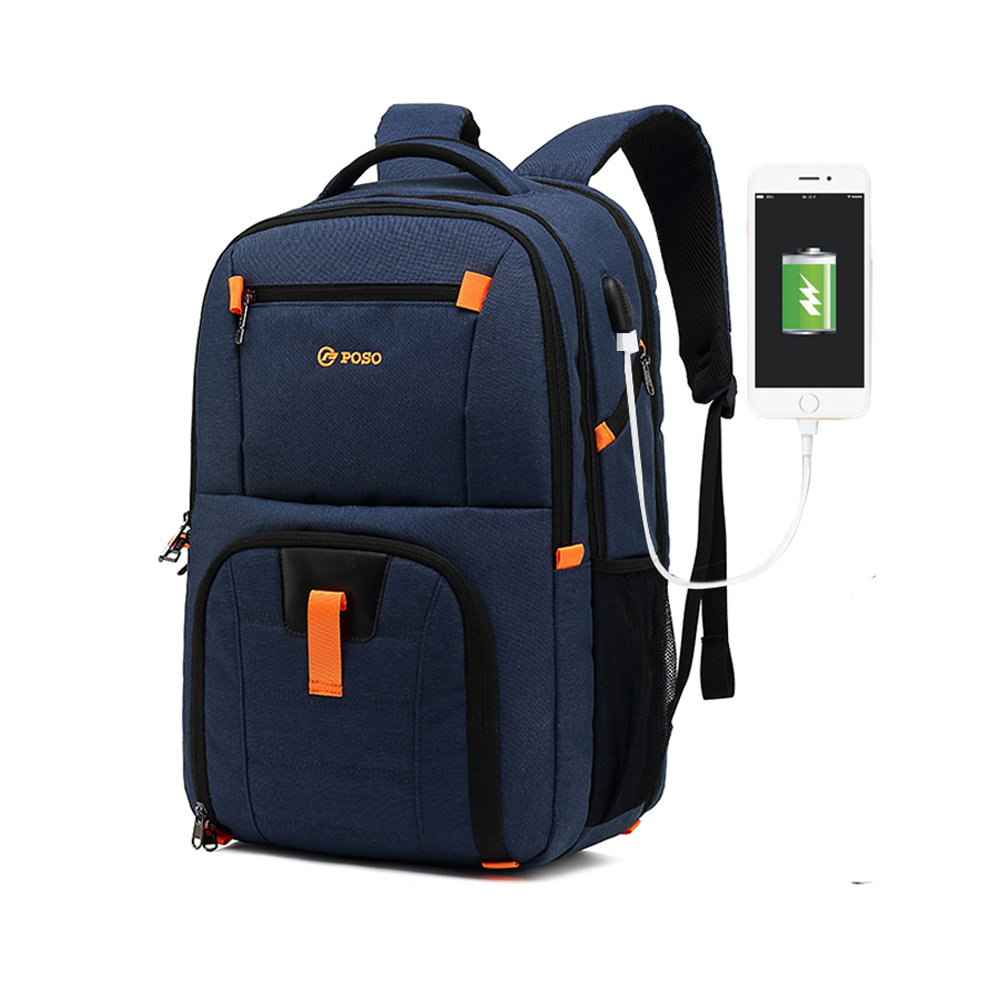 TSA Large Laptop Backpack 17.3 Inches Computer Bag For Men Women With USB Port For Business Travel College School BagpacksTSA Large Laptop Backpack 17.3 Inches Computer Bag For Men Women With USB Port For Business Travel College School Bagpacks