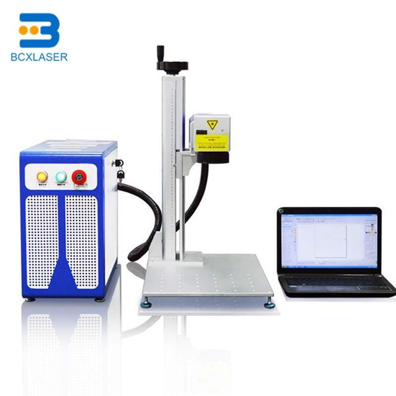 High-tech Dealer Wanted Fiber Laser Marking Machine For Watches/metals