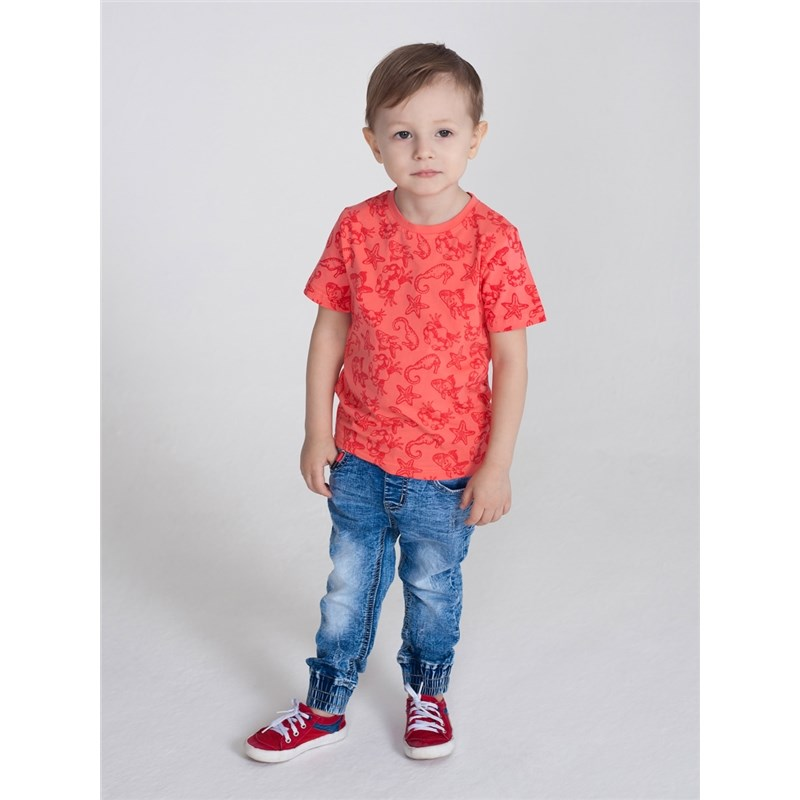 T-Shirts Sweet Berry T-shirt knitted for boys children clothing kid clothes [available with 10 11] t shirt knitted long sleeve for boys
