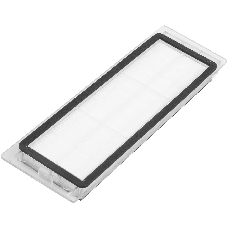 Подходит Xiaomi робот вакуумная часть пакет HEPA моющийся фильтр, инструмент для очистки, для mijia/roborock пылесос