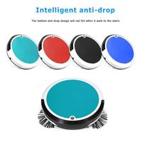 Household Intelligent Induction Robot Vacuum Cleaner Automatic Smart Sweeping Robot Mop Home Office Floor Aspirador Wet or Dry