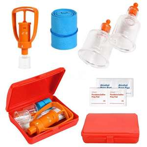 Extractor-Pump Survival-Tool Safety-Kit First-Aid Vipers Venom SOS Emergency-Snake-Bite