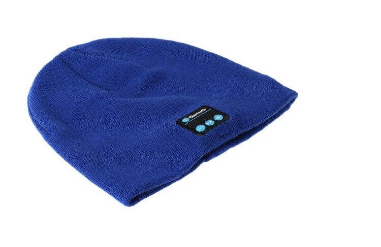 karue 2017 Uus pehme soe müts traadita Bluetooth nutikate - Kaasaskantav audio ja video - Foto 4