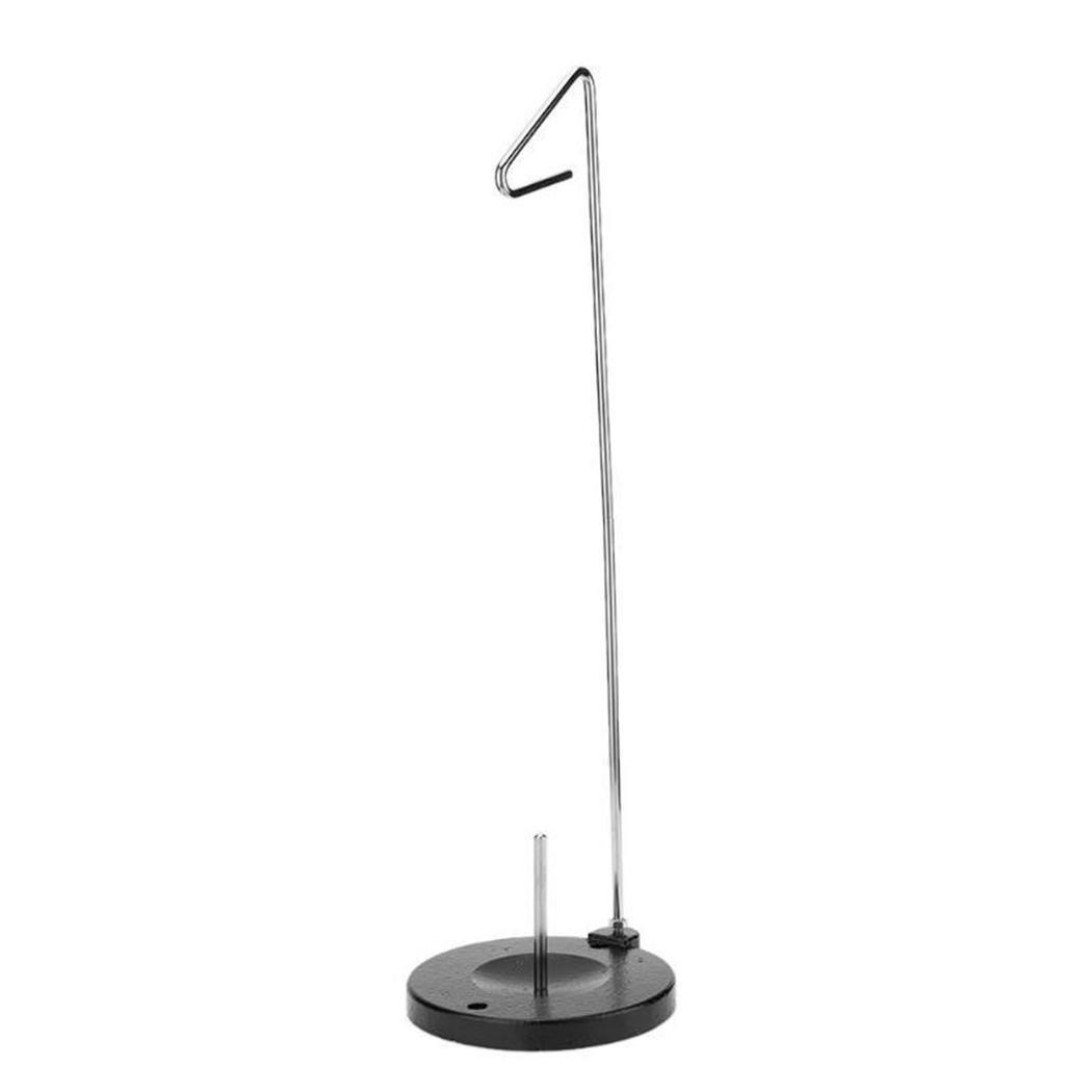 Single Cone Spool Stand Metal Sewing Approx 1 3cm 0 51inch Thread Embroidery Line Approx 12