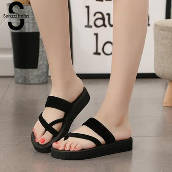 Summer Non-slip Platform Shoes