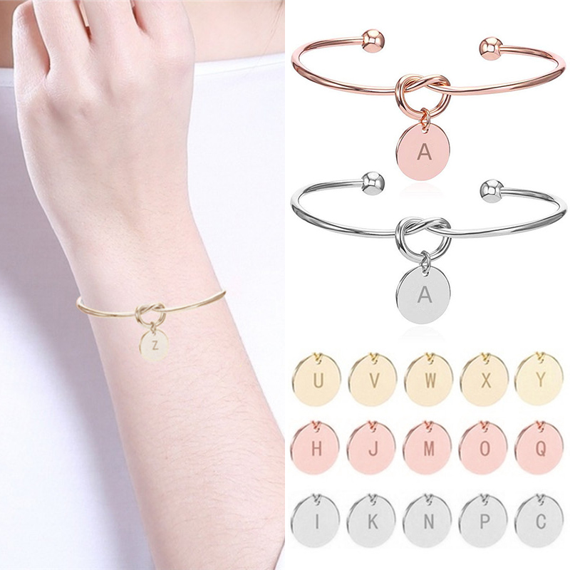 Bright Fashion Women Shining Star Wide Adjustable Bangle Alloy Bracelet Jewelry Gifts Lxh Bracelets & Bangles