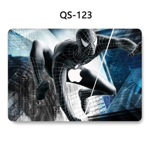 Image 2 - 2019 For Notebook MacBook Case For Laptop MacBook Sleeve Air Pro Retina 11 12 13.3 15.4 Inch With Screen Protector Keyboard Cove