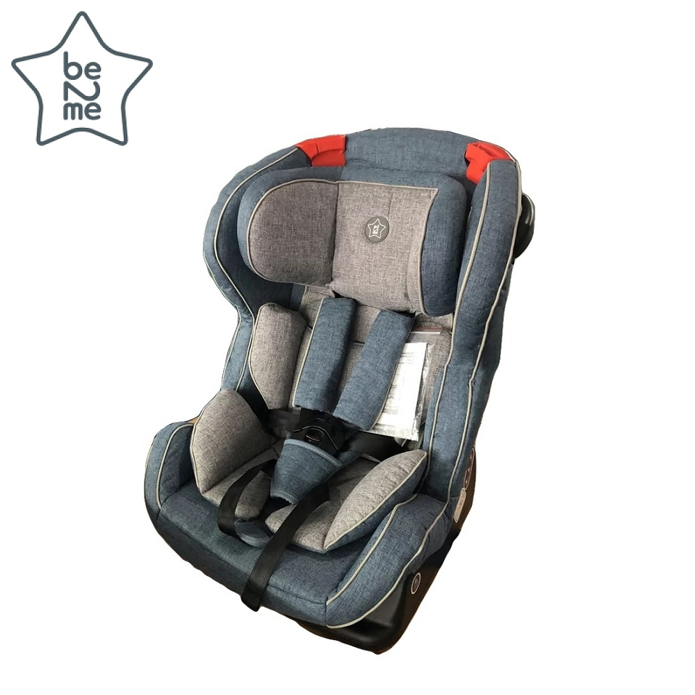 Child Car Safety Seats Be2Me 341789 for girls and boys Baby seat Kids Children chair autocradle booster Gray LB373 baby potty rabbit multifunction toilet portable baby child pot training girls boy potty kids child toilet seat potty chair
