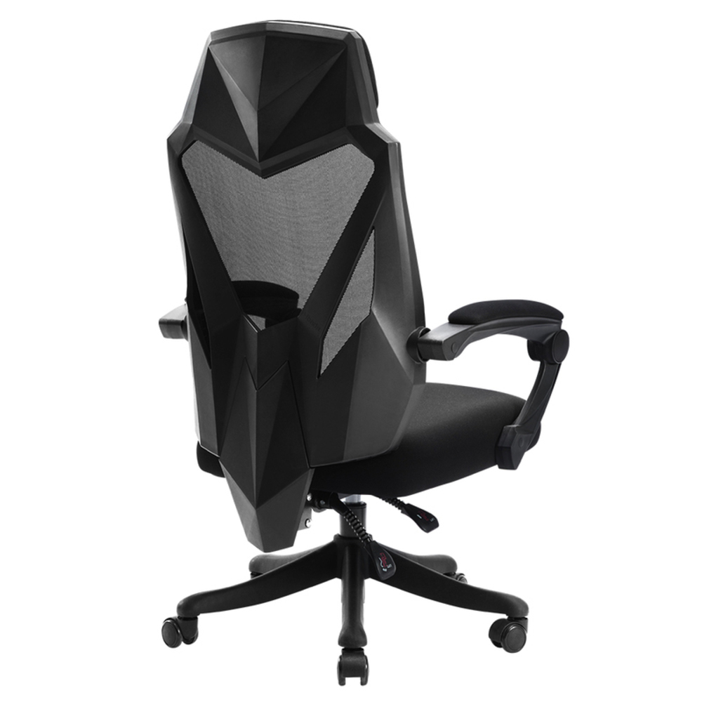 Купить с кэшбэком computer ergonomic Chair mesh Synthetic leather Stool silla Gamer fauteuil executive Office furniture Desk Armchair Gaming