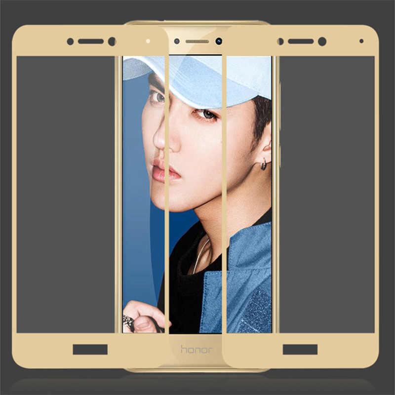 الزجاج المقسى على ل huawei honor 8 لايت 8x 8c الزجاج honor 8c 8a 8 x c 8x8 ضوء huawey واقي للشاشة فيلم غطاء السلامة