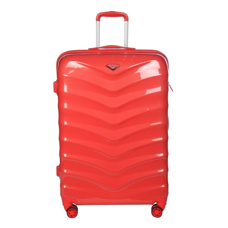Suitcase-trolley Verage GM15059W28 hot coral beko mcss 47100 gw