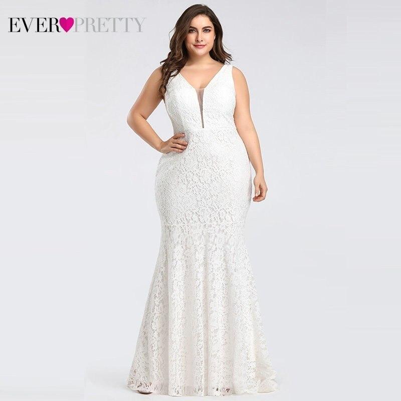 Corsé encaje sirena vestidos de novia 2019 diseño siempre bonito Simple elegante vestidos de novia vestido de boda de mariee