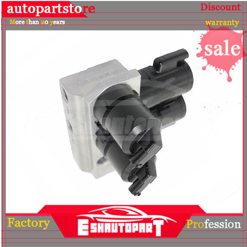 Hydraulic ABC Valve Block W220 2000 2005 SL CLASS R230 2006 2011 2203200358  A 220 320 03 58 2203280031 For Mercedes S