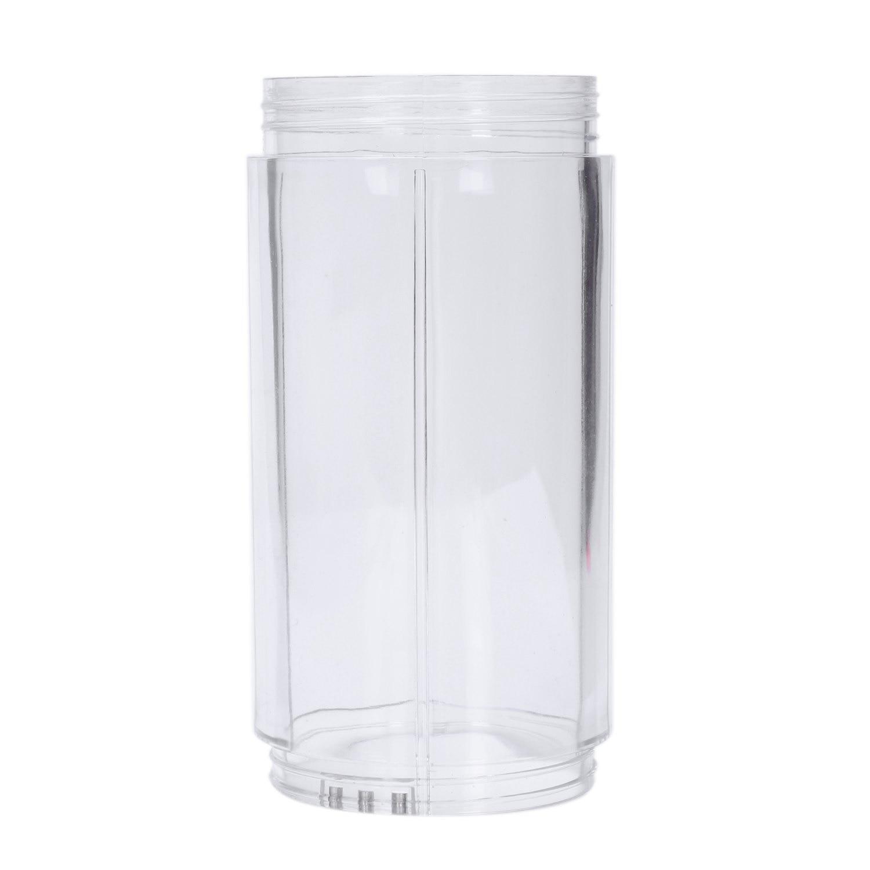 Лидер продаж 380 мл высокий чаша для блендера соковыжималка аксессуар заменяемой