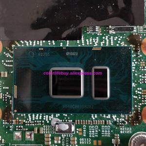 Image 4 - Genuine FRU: 01HY684 14283 3 448.05107.0021 w I7 6500U CPU w N15M Q3 S A2 Laptop Motherboard para Lenovo Yoga 460 NoteBook PC