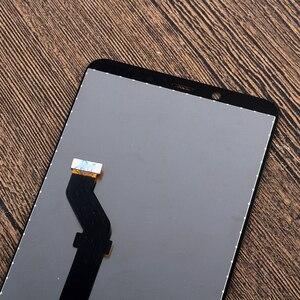Image 3 - Alesser pour Nokia 3.1 Plus écran LCD et écran tactile numériseur assemblée remplacement pour Nokia 3.1 Plus + outil + adhésif