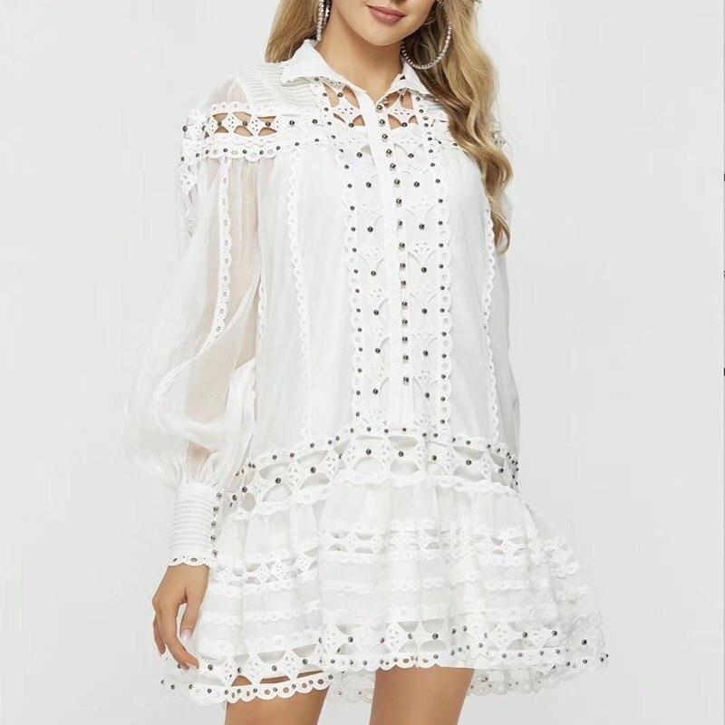 vestido mini States primavera