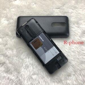 Image 5 - Original NOKIA 108 Dual Sim Cellphone Refurbished Good Quality 2G GSM Unlocked Nokia 108 DS Mobile Phone