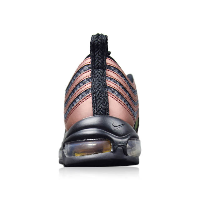 US $67.6 74% OFF|Nike Air Max 97 Running Shoes For Man Wear resistant Shock Absorption Footwear Non slip Comfortable Sneakers #AJ1988 900 in Running