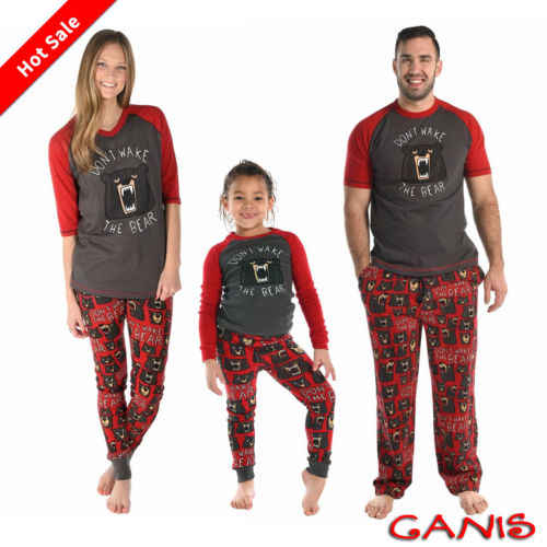 Next Christmas Pyjamas 2019.Detail Feedback Questions About 2019 Family Matching Adult