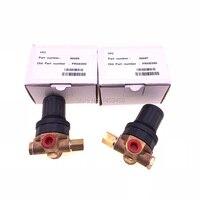 Free shipping 4pcs/lot PRNE080 alternative HOERBIGER anti proportional regulating valve regulator for screw air compressor parts