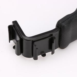 Image 5 - L בצורת זווית 2 נעל פלאש סוגר DV מגש כפולה חמה נעל עבור DSLR מצלמה