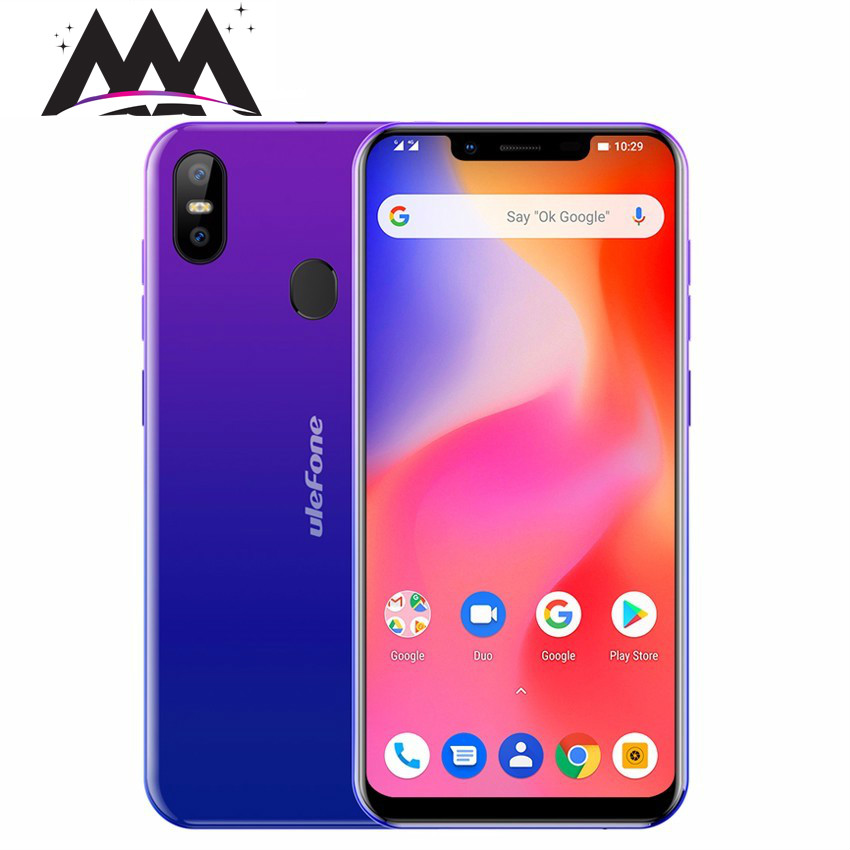 Ulefone S10 Pro Mobile Phone Face ID Android 8.1 5.7 19:9 MT6739 Quad Core 2GB+16GB 13MP+5MP camera Dual SIM 4G SmartphoneUlefone S10 Pro Mobile Phone Face ID Android 8.1 5.7 19:9 MT6739 Quad Core 2GB+16GB 13MP+5MP camera Dual SIM 4G Smartphone